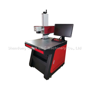 UV Laser Engraving Marking Machine
