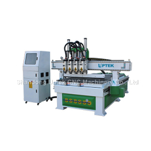 Wood CNC Router Woodworking Machine for Doors Furniture