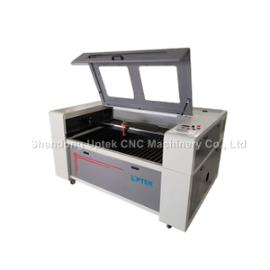Acrylic Sheet Co2 Laser Engraving Cutting Machine