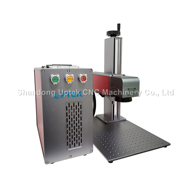 Portable Small Mini Laser Engraving Machine for Metal
