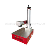 Portable Fiber Laser Marking Machine at Low Price