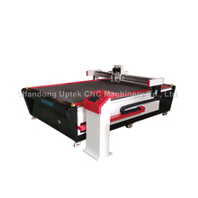 Asbestos Rubber Silicone Graphite CNC Gasket Cutting Machine
